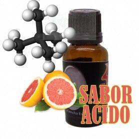 Molecula Sour - Oil4vap