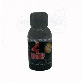 Oil4Vap 60/40 - 420ml TPD
