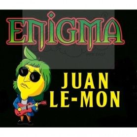 John Lemon - Enigma