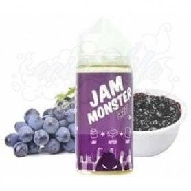 Grape - Jam Monster