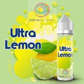 Ultra Lemon - Nova Lliquides (Vape Shakes)