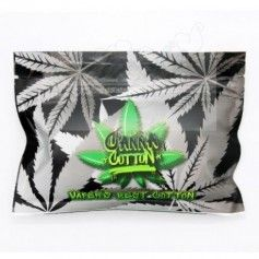 xxx Algodón Canna Cotton - Vaper´s Best Cotton