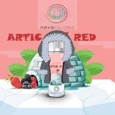Artic Red - Nova Liquides (Vape Shakes)