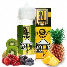 Electric Sucker Punch - EZO eliquid