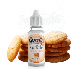 Sugar Cookie V2- Capella Flavors