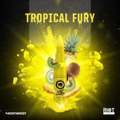 xxx Tropical Fury - Riot Squad