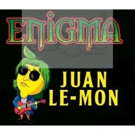 John Lemon 20ml - Enigma