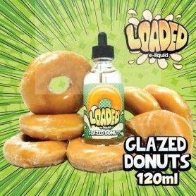 Glazed Donuts - Loaded 120ml