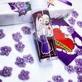 Liquido Violeta - Vapemoniadas