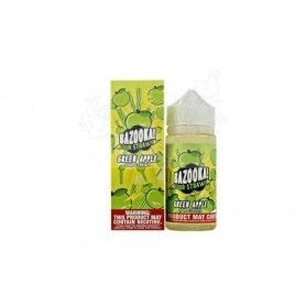 Green Apple 100ml de Bazooka