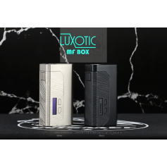Luxotic MF kit con Screen Mod- Wismec