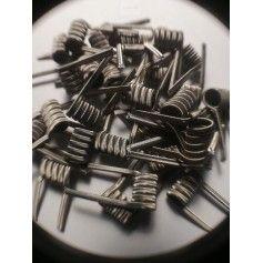 Alien Clapton 0.11 Ohm - Solo Coils