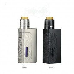Luxotic Mf Box con Guillotine V2 Kit