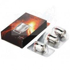 Resistencia V12 - X4 Coils TFV12 - Smok