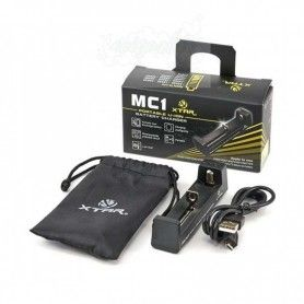 Cargador MC1 - Xtar