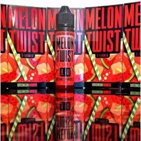 Watermelon Madness - Melon Twist