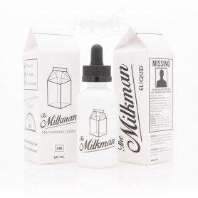 Milkman - The Milkman