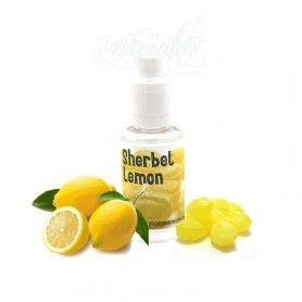 Aroma Sherbert Lemon - Vampire Vape
