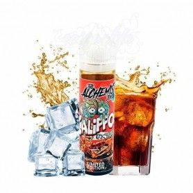 Kalippoo Cola - The Alchemist Juice