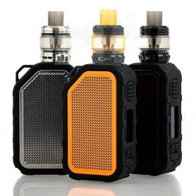 Active con Amor Ns Plus Kit - Wismec