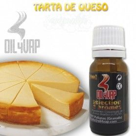Aroma Tarta de Queso - Oil4vap