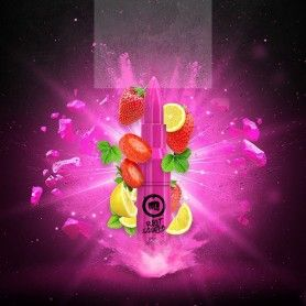 Pink Grenade - Riot Squad