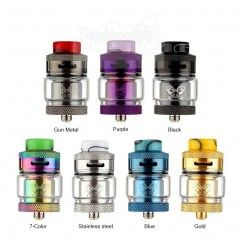 Dead Rabbit RTA 24mm - HELLVAPE