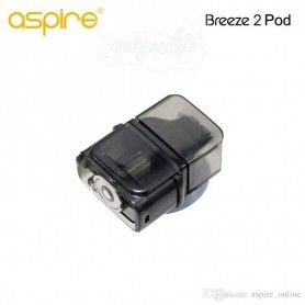 Cartucho Aspire Breeze 2 - Aspire
