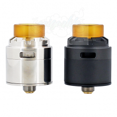 Reload X RDA 24MM - Reload Vapor USA