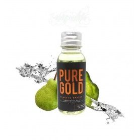 Aroma Pure Gold - The medusa juice