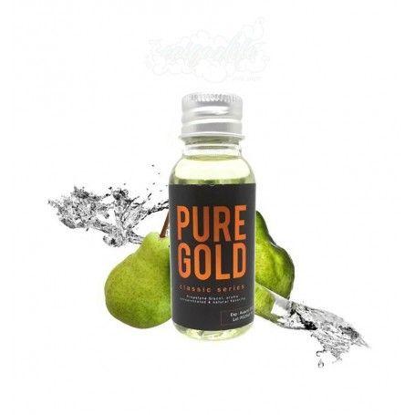 Aroma Pure Gold - The medusa juice