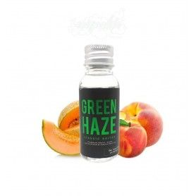 Aroma Green Haze - The medusa juice