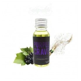 Aroma Purple Vodka - The medusa juice