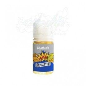 Aroma Royalty II - Vapetasia
