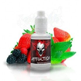 Aroma Attraction - Vampire Vape