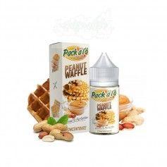 Aroma Peanut Waffle - Pack á I`O