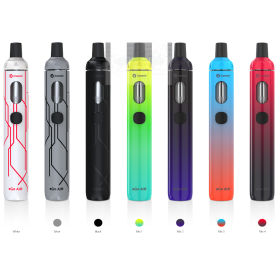 Kit eGo AIO 10th Anniversary Edition - Joyetech