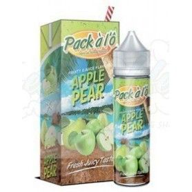 Apple Pear - Pack à I Ô