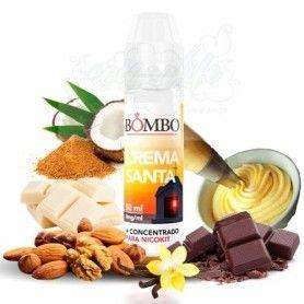 Crema santa - Bombo