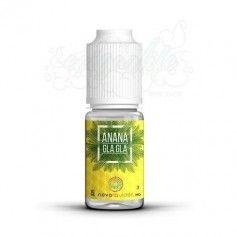 Anana Gla Gla - Nova Liquides