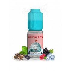 Artic Red - Nova Liquides