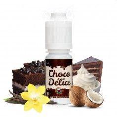 Choco Delice - Nova Liquides