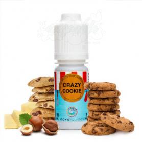Crazy Cookie - Nova Liquides