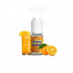 Freezy Orange - Nova Liquides