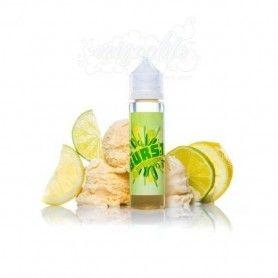 Citrus Burst - Burst E-Juic