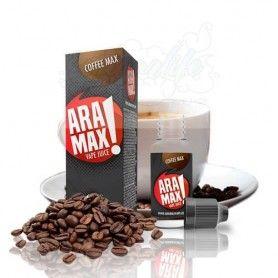 Coffe Max - Aramax