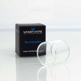 Pyrex para Berserker MTL - Vandy Vape