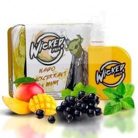 Mango Blackcurrant - Wicked Brew