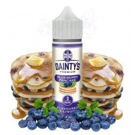 Blueberry Pancake - Dainty´s Premium