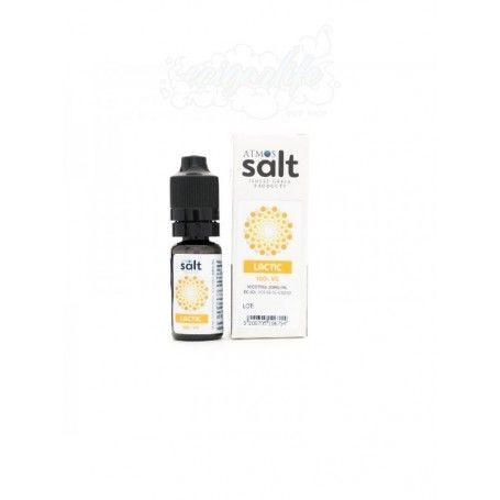 Nicokit Salt Lactic - Atmos Lab